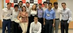 Finalistas do Constellation Challenge 2019