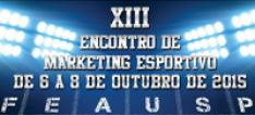 Logo Encontro Marketing Esportivo